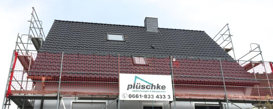 Bild Dacharbeiten in Fulda